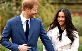 Meghan and Harry sign multi-year podcast deal with Spotify