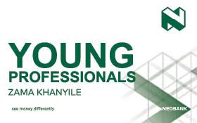 "Zama Khanyile on navigating the corporate world: ""Visualise a successful career"""