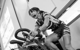 Add a new spin to your workouts with indoor spinning classes