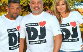 [LISTEN] The Flash Drive: BizBoost - Last Night A DJ Saved My Life