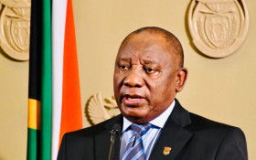 Ramaphosa: We are deploying all resources to restore peace