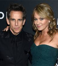 Actors Ben Stiller and Christine Taylor separate after 18 years