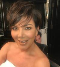 Kris Jenner reportedly splits from Corey Gamble