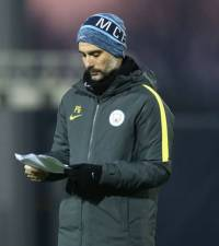 Manchester City to offer Guardiola long-term deal – reports