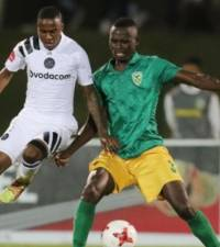 Pirates narrow Sundowns lead to a point after Arrows win