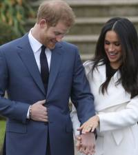 Meghan Markle to spend Christmas with royals