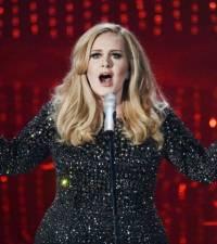 Adele unsure of Las Vegas residency