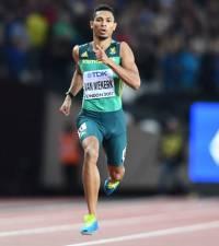 Cash for SA's IAAF medal-winning athletes