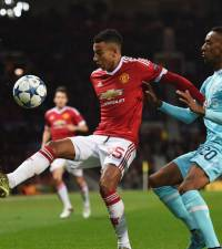 Lingard has heart set on extending Old Trafford deal