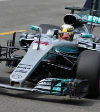 No blame game at Mercedes after headrest failure