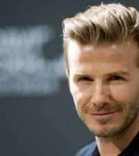 Beckham makes ballot for US Soccer Hall of Fame