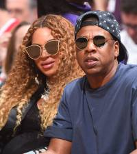 Jay-Z and Beyonce fork out for new mansion