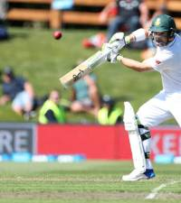 Proteas' Elgar looks for new energy with red ball