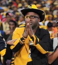 Kaizer Chiefs slapped with R250,000 fine for spectator misbehaviour