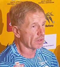 Stuart Baxter: Cosafa Cup far more important than people realise