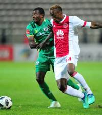 Late Lebusa strike keeps Ajax away from drop zone