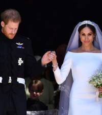 Back to work, Prince Harry & Meghan to delay honeymoon