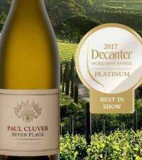 The world's best wine is from the WC