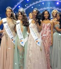 Relevance of beauty pageants raised after Miss SA crowned