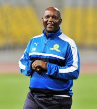 Mosimane: We do not want to go to extra time against Maritzburg United