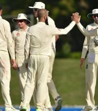 England return to 'Gabbatoir' to face their demons