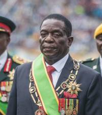 Britain wants Zim back in the Commonwealth, but eyes July election