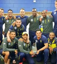 Relieved Du Plessis bemoans poor Proteas batting in NZ