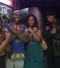 [OPINION] Why 'Black Panther' is necessary