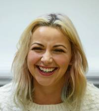 Oh, baby! Charlotte Church is pregnant