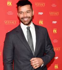 Ricky Martin regrets waiting to come out