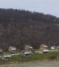 Town of Reduction, population 60, up for sale in Pennsylvania