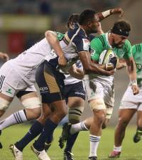 Highlanders rally to eke out gritty win over Brumbies