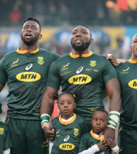 [WATCH] Springboks 'coming together' video is a goosebumps moment