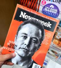 Elon Musk threatens South Africa's SKA telescope