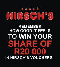 Your memory hacks could win you a share of R20 000 in vouchers on 947
