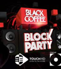 Black Coffee Block Party
