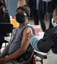 Gauteng Health says no one who is eligible for the COVID jab will be turned away
