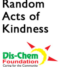 Dis-Chem Foundation donate R50 000 to the Rest-A-While Community Centre