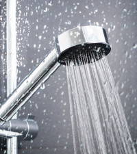 Mila Kunis and Ashton Kutcher's family bathing habits cause a stir