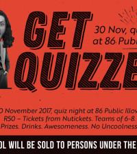 Get Quizzed!