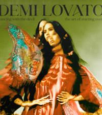 Demi Lovato & Ariana Grande combine powerful voices on 'Met Him Last Night'