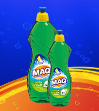STAND A CHANCE OF WINNING R30000 CASH IN THE MAQ FOAM OLYMPICS