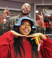 [WATCH] Shekhinah talks about her new album and more with Zweli