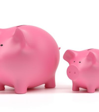 What to consider if you want to leave money to your children