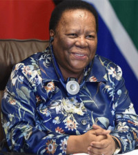 It's sensible to remove SA from UK red list - Dr Naledi Pandor