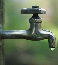 Taps often run dry in parts of Gauteng amid water restrictions