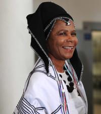 Ramphele DA presidential candidate