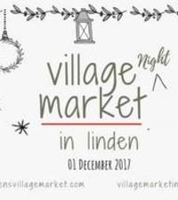 The Village Night Market