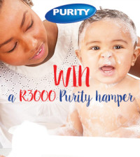 WIN with Purity and 947