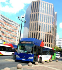 Joburg Metrobus commuters urged to use alternative transport as strike continues